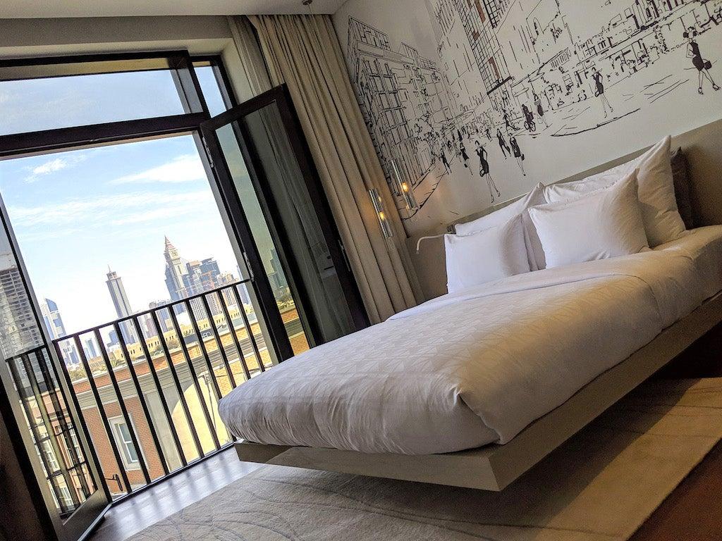 La Ville Hotel & Suites City Walk Dubai