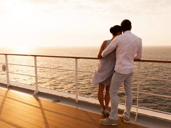 luxury cruise lines
