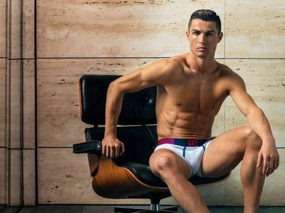 Cristiano Ronaldo CR7 Underwear