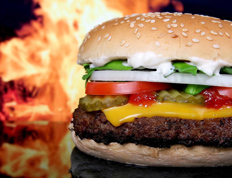 Burger King Healthy Menu Choices Swagger Magazine