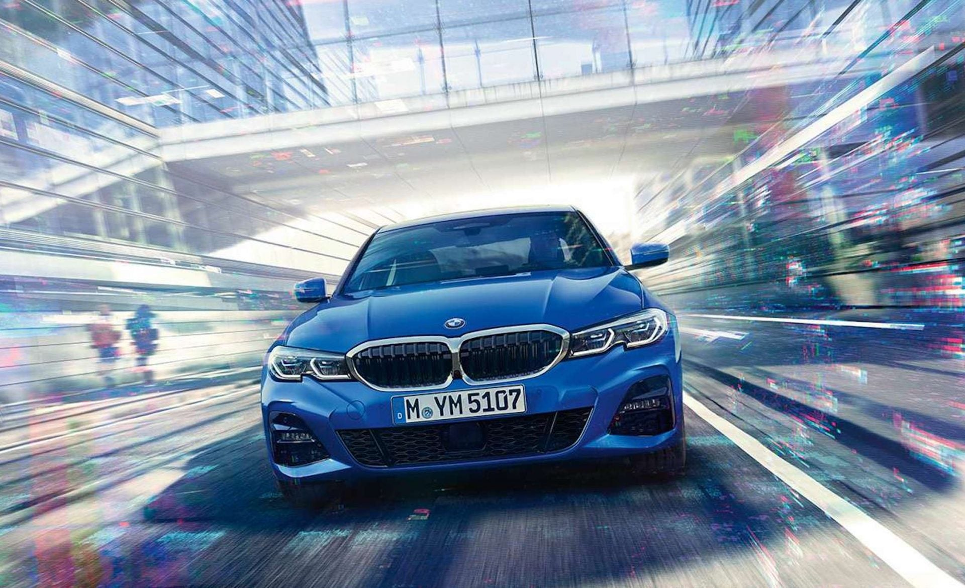 BMW M340i xDrive Consumer Review