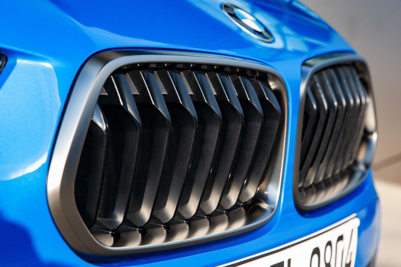 2020 BMW X2 M35i Grill