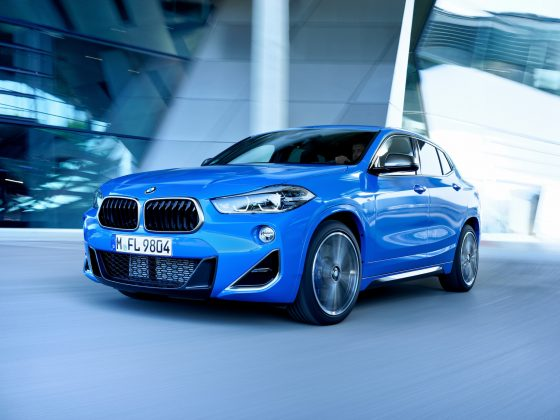 BMW X2 M35i Review for SWAGGER