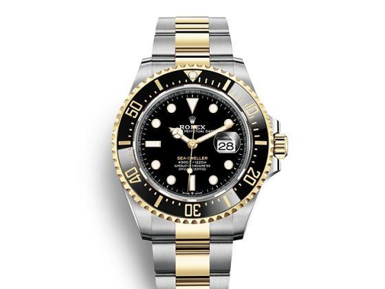 Rolex Sea-Dweller Oyster Perpetual