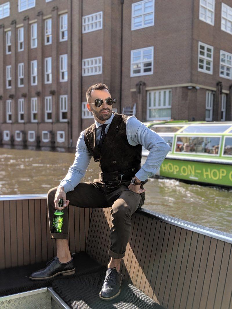 The Heineken Experience - Ayman Hbeichi
