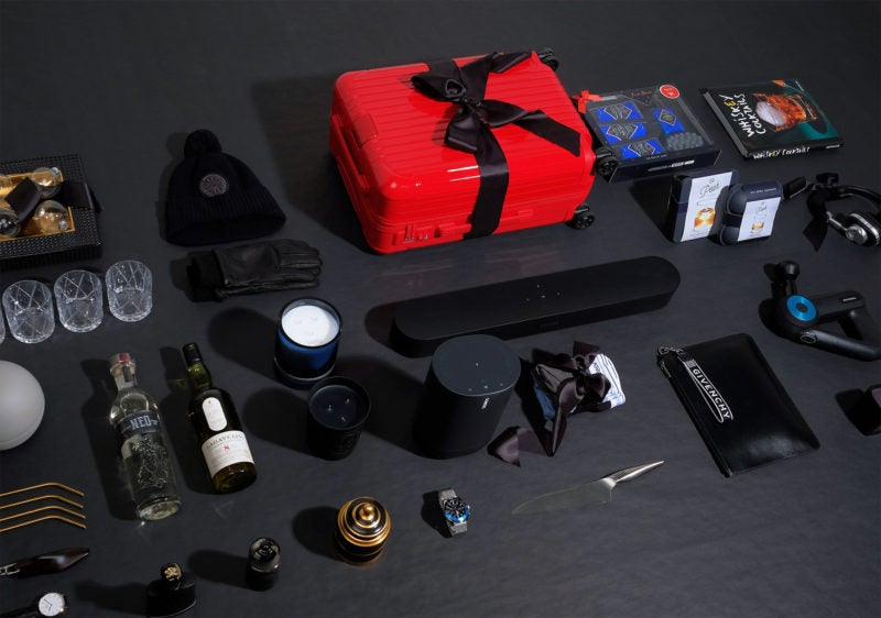 Swagger Magazine Holiday Gift Guide