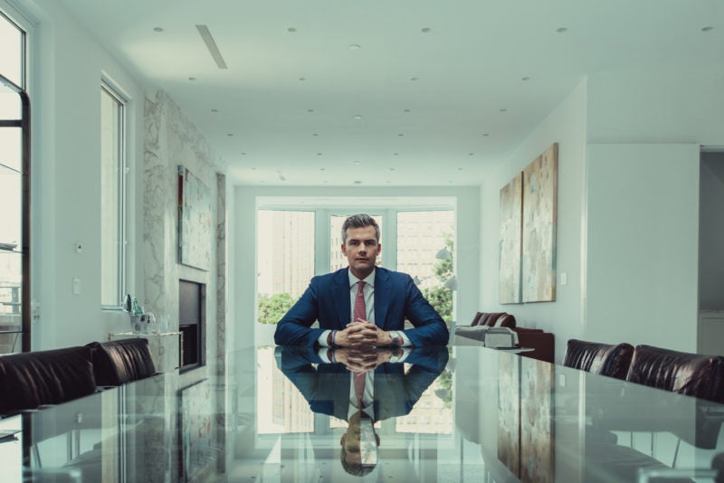 Ryan Serhant Million Dollar Listing New York