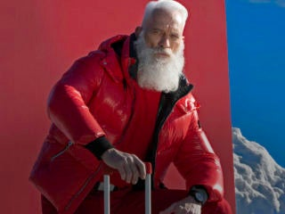 Fashion Santa Paul Mason Swagger Magazine
