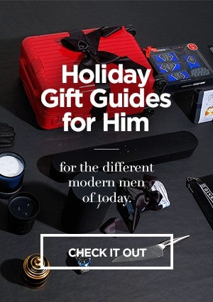 Swagger Holiday Gift Guides