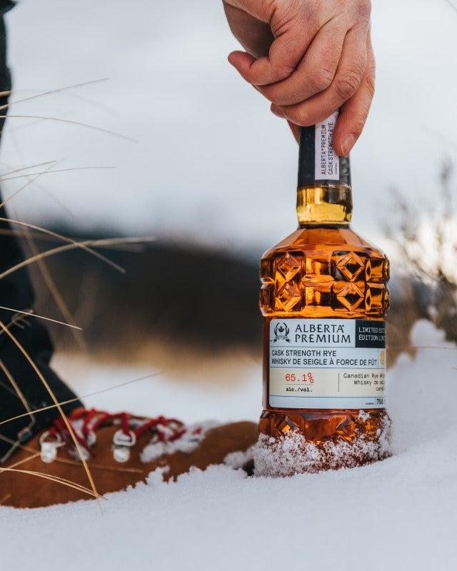 Alberta Premium Rye Whisky