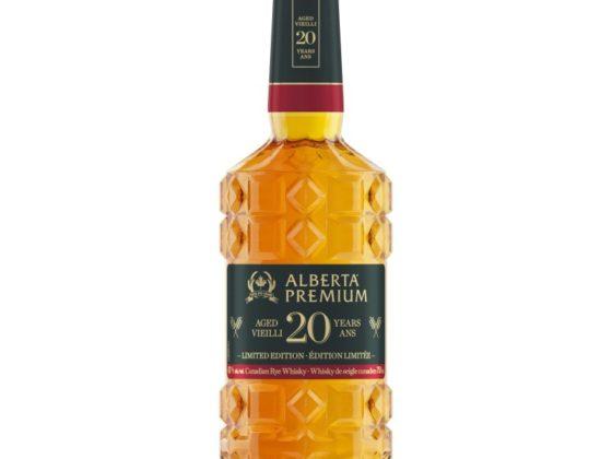 Alberta Premium 20 Years Old