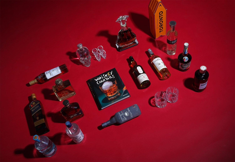 Swagger Holiday Gift Guide Alcohol Aficionado