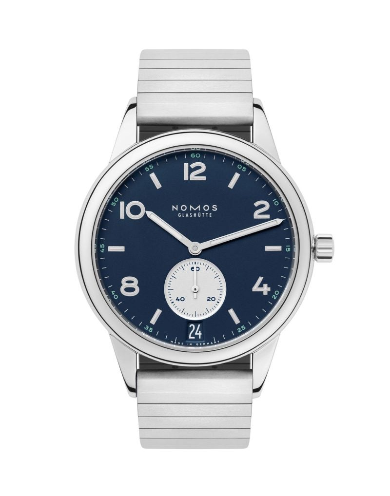 NOMOS Men's Watch