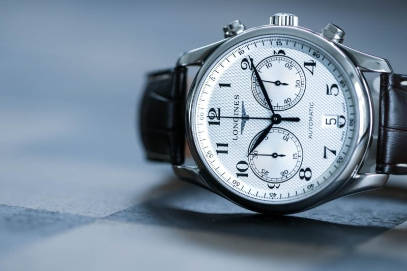 Longines Men's Watch