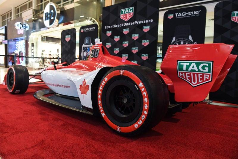 TAG Heuer IndyCar