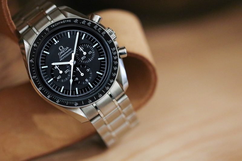 Omega Luxury Men's Watch