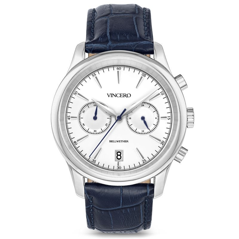 Timepiece: The Bellwether