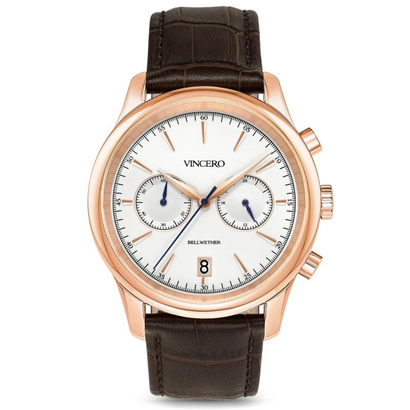Valentine's Day: Vincero Watch