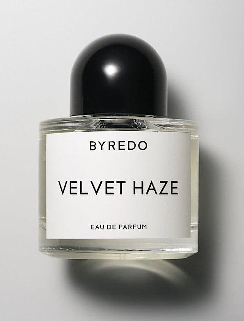Valentine's Day: Byredo Velvet Haze