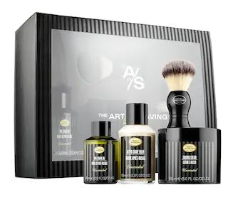 Valentine's Day: Shave Set