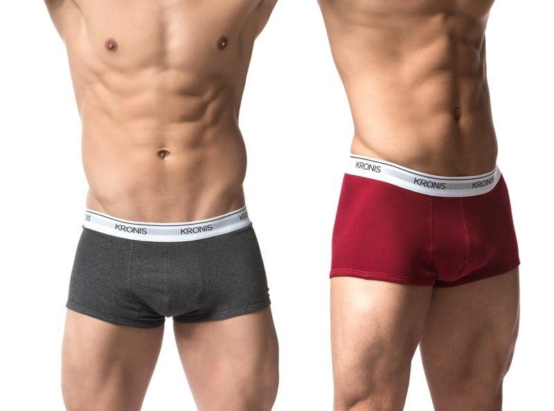 Valentine's Day: Kronis Underwear