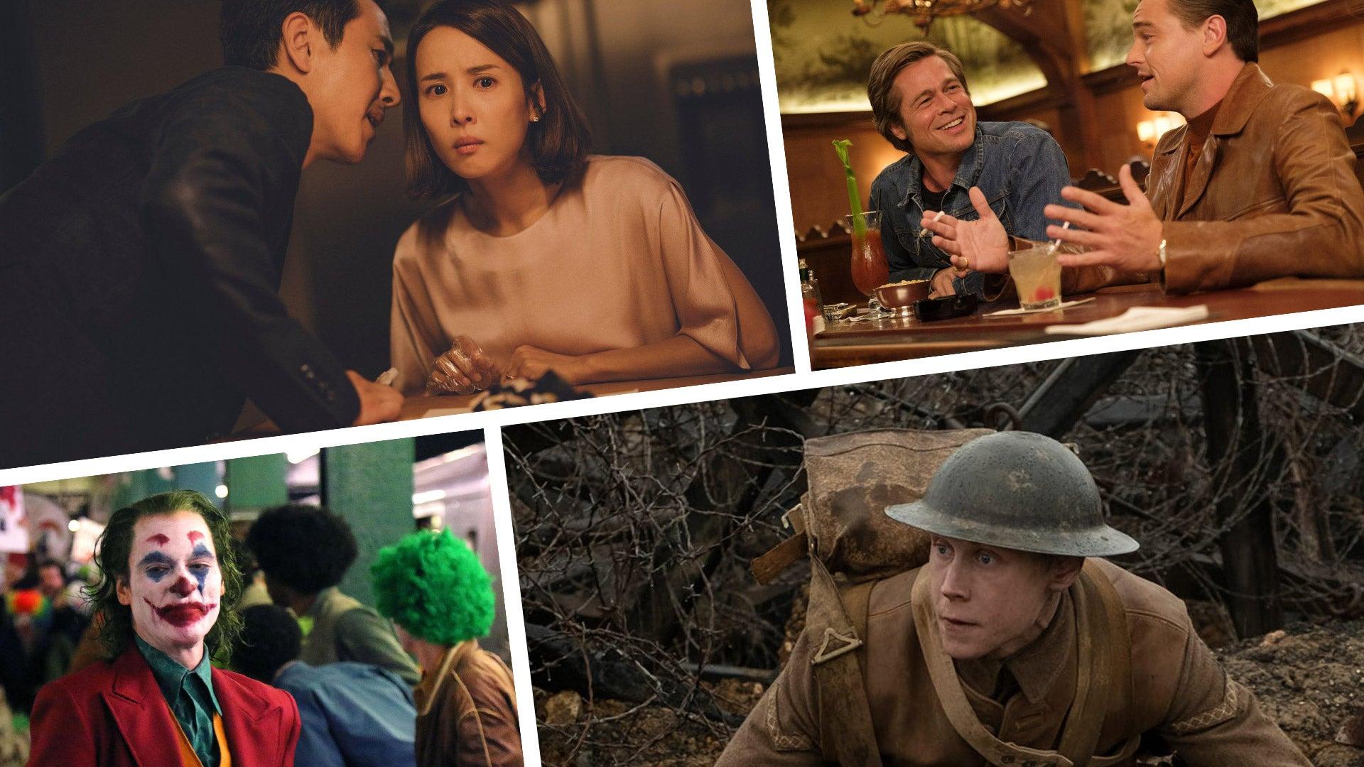 Oscars 2020 Predictions