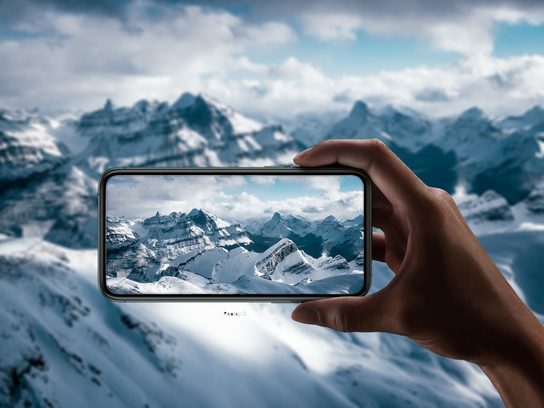 Sanjay Chauhan's iPhone Photography Pro Tips