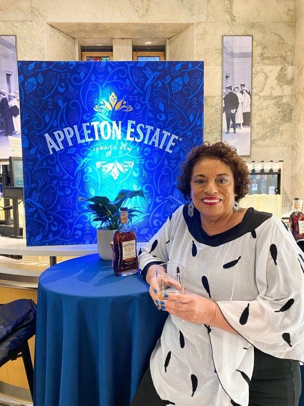 Appleton Estate Joy Spence