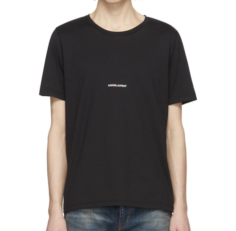 Steven Branco Designer T-Shirt Essentials