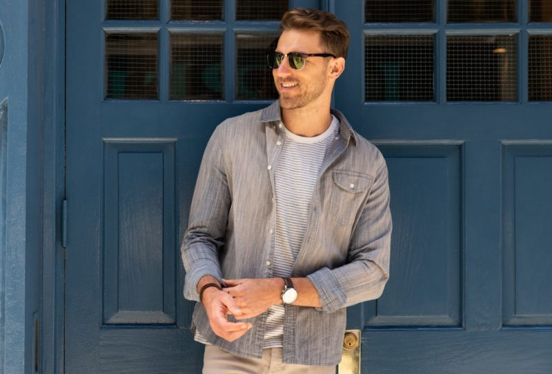 Wardrobe Essentials: JACHS NY