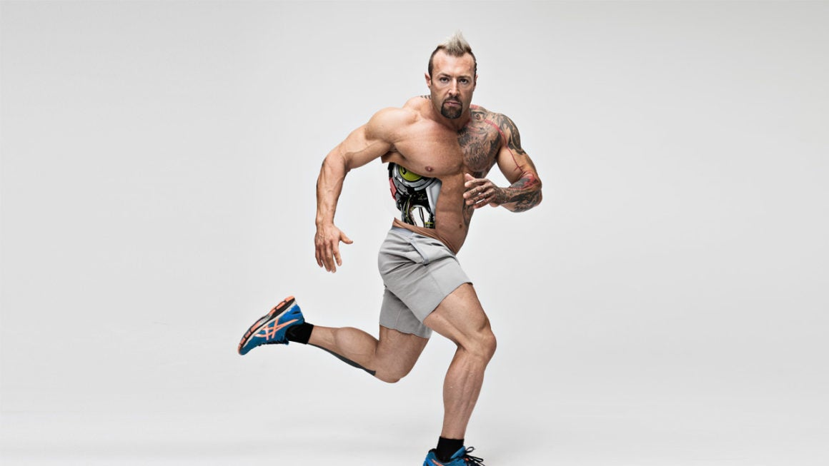Kris gethin transformation Six Biohacks to Rejuvinate Your Mind and body