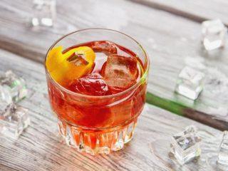Campari Aoeritivo Best Booze for Your Buck