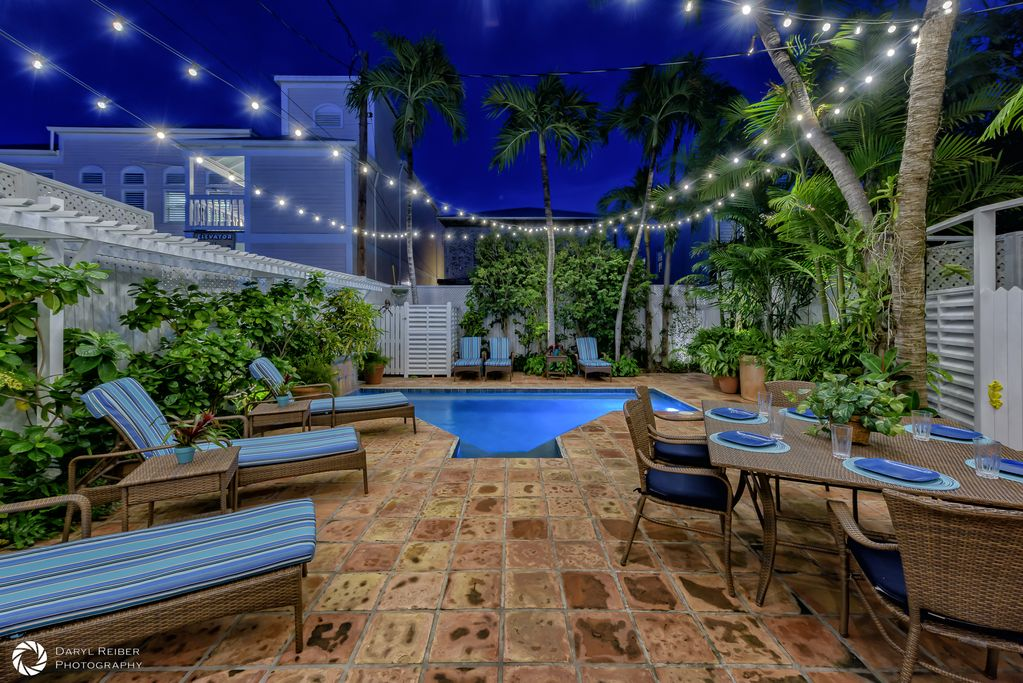 Top 15 Luxury Vrbo Destination Rentals Swagger Magazine The exclusive key west beachfront vacation rental has breath taking views overlooking the ocean and natural aquatic bird sanctuary. swagger magazine
