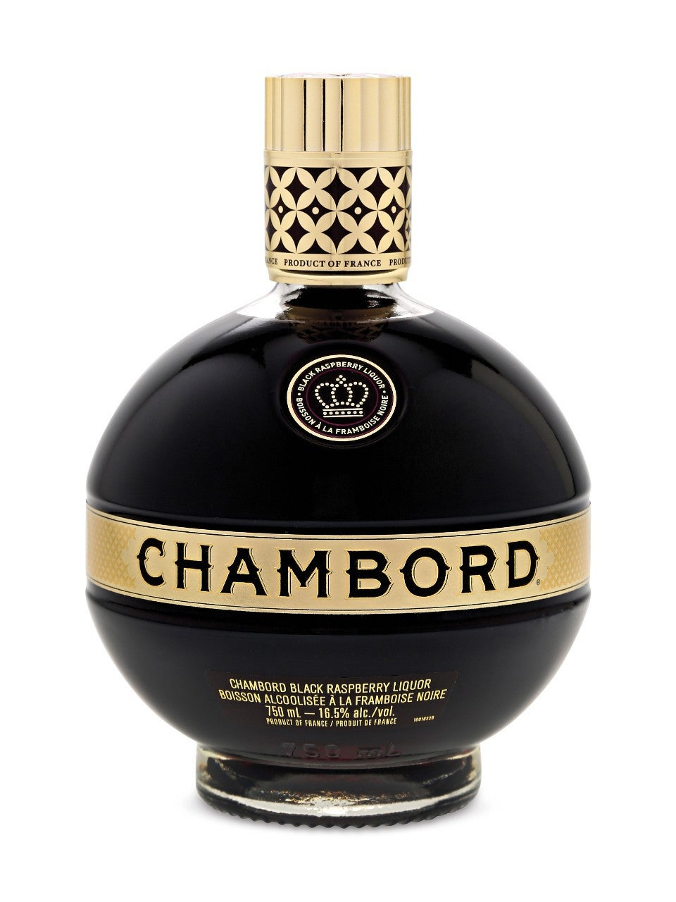 Chambord Royale Best Booze for your Buck