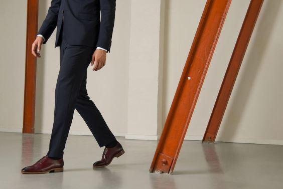 Footwear: ECCO Vitrus Mondial