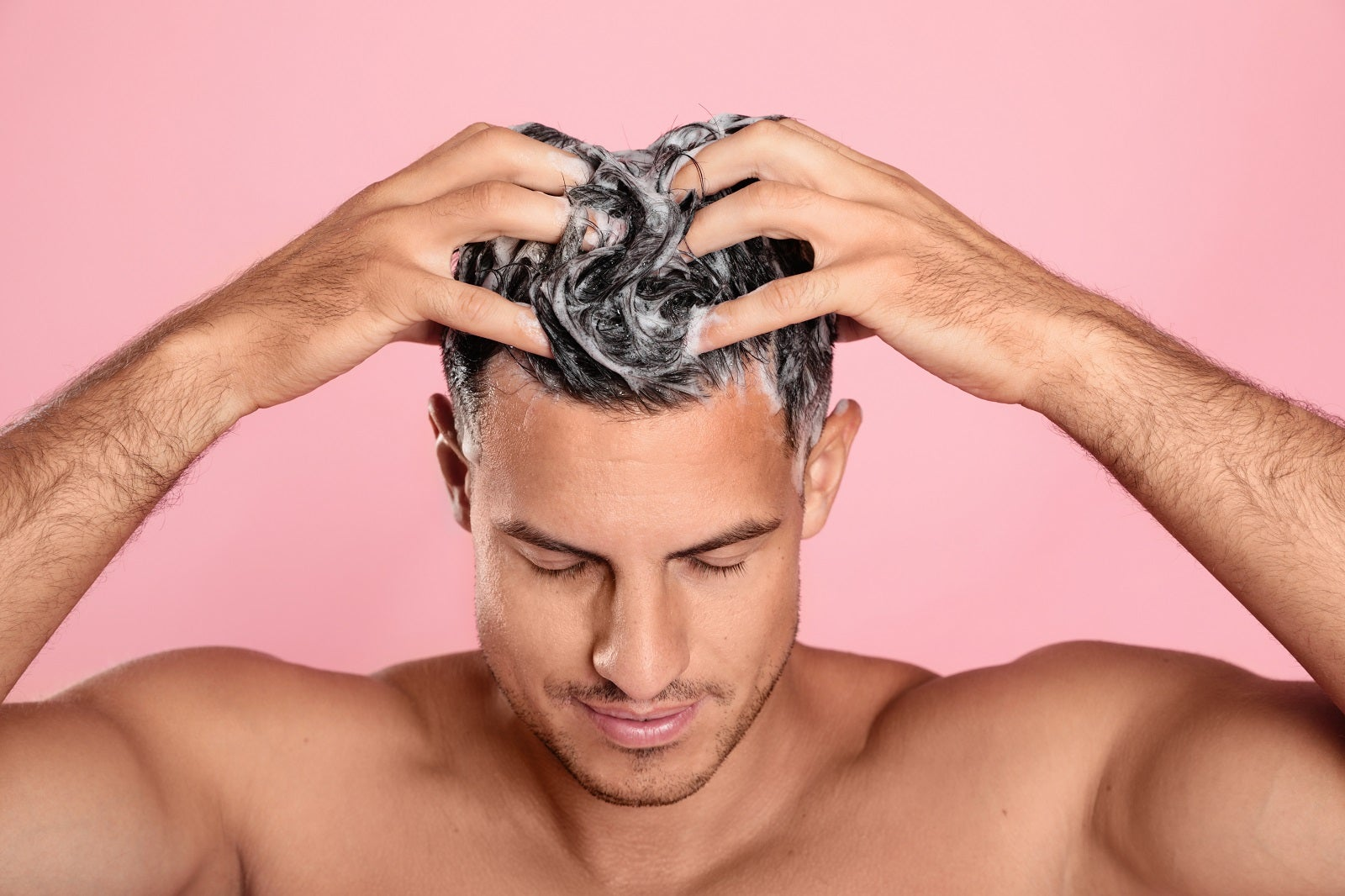 Best Shampoo For Men With Thinning Hair Swagger Magazine